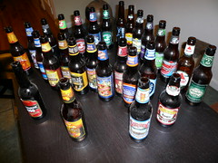 28 Bottles of Beer on the Table