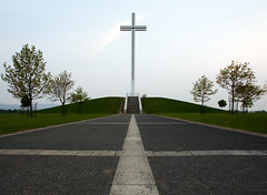 Papal Cross (C) 2007