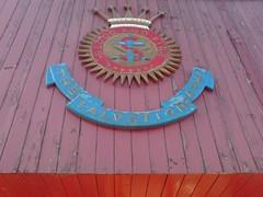 Crest: Bellshill