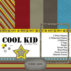 Cool Kid Kit
