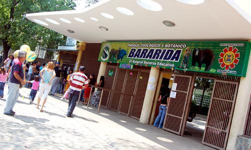 Parque Bararida