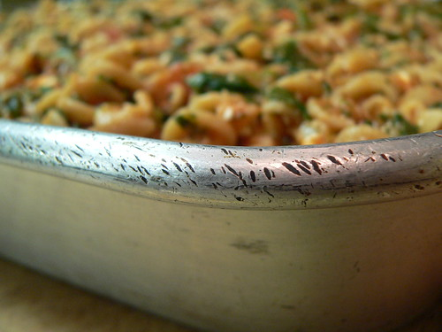 Quick and Easy Pasta Bake