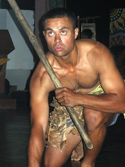 the hot indigenous guy