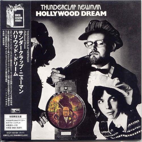 Thunderclap Newman