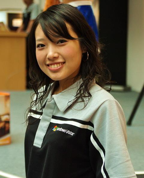 2007春季電腦展04