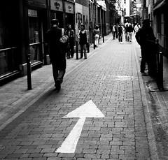 Dublin City Street (C) 2007