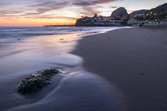 El Garraf (Marcos_GF) Tags: garraf barcelona catalunya seascape playa beach sunset canon 760d tamron 1750