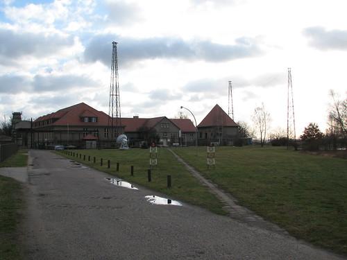 Sender- und Funktechnikmuseum