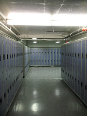 Locker Block (1)