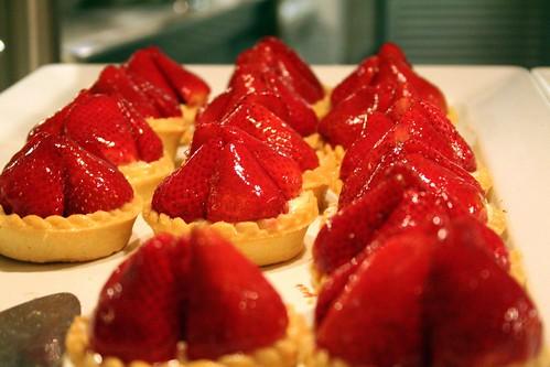 Aladdin Buffet Desserts by FrogMiller.