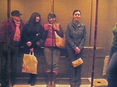 Nordi's Elevator SP 2