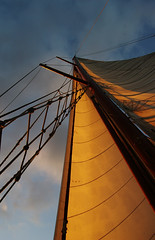 Sunset Sail 2