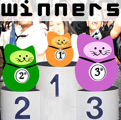 winners copia