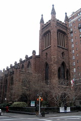 NYC - Greenwich Village: Church of the Ascension by wallyg, on Flickr