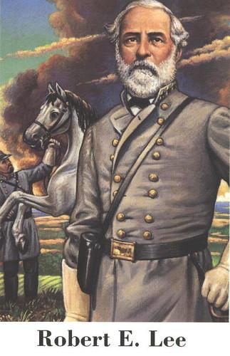 robert e lee civil war. Civil War - Robert E. Lee