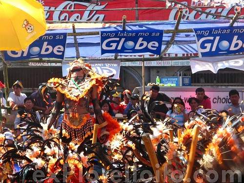 Dinagyang 2008 Ati Competition