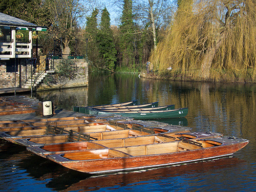 CambridgePunts