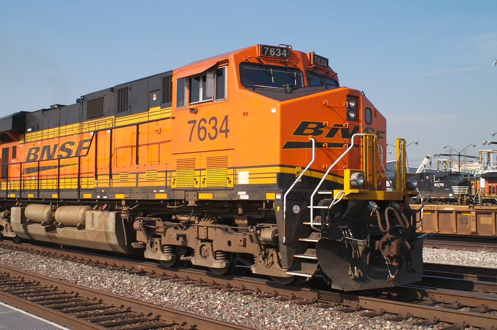 The World's Best Photos of commerceca and railroad - Flickr
