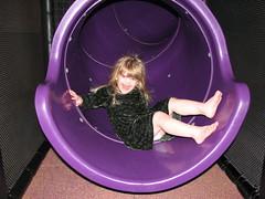 Lorelei slide