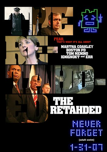 The Retahded