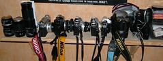 film canon nikon olympus cameras kit om canonet