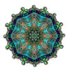 Design 2 (treasure) ~(K-FUN#22)~ (Gravityx9) Tags: abstract photoshop chop kfun 060808 lyle58 kaleidospheres amerthread kfun22