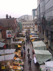Picture of Surrey Street Market