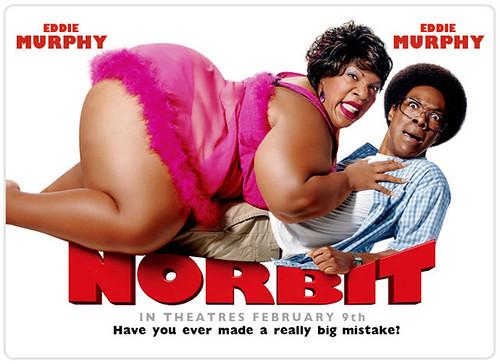 Eddie Murphy's Norbit