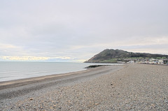 Bray Coastline