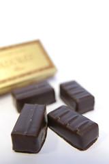 Chocolat, Laduree, Ginza