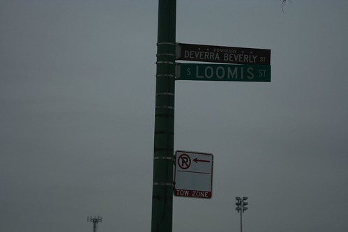 Loomis Street, Chicago