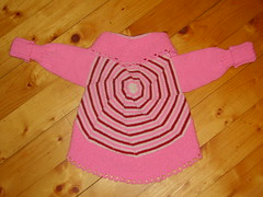 pinwheel sweater 2