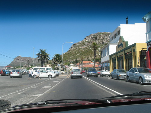 Main Street, Kalk Bay