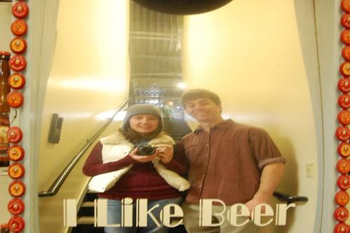 I Like Beer.