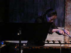 I-Jen Fang at Technosonics VII