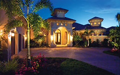 Grand Estate Home at Miromar Lakes Beach & Golf Club (Miromar_Lakes_Beach_&_Golf_Club) Tags: house beach home water club golf private arthur community estate waterfront florida lakes front course hills gated luxury exclusive communities miromar