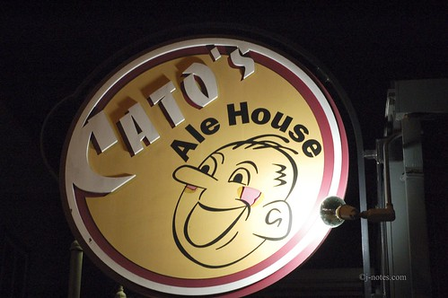 Cato's Ale House - Attraction - 3891 Piedmont Ave, Oakland, CA, United States