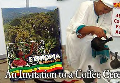 Ethiopian farmers are under threat as a result of globalization. Starbucks, a US firm, says it is now recognizing the national trademarks for indigenous producers. by Pan-African News Wire File Photos