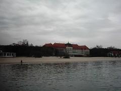 Sopot, Grand Hotel (rentnerontour) Tags: pommern sopot zoppot pomorze