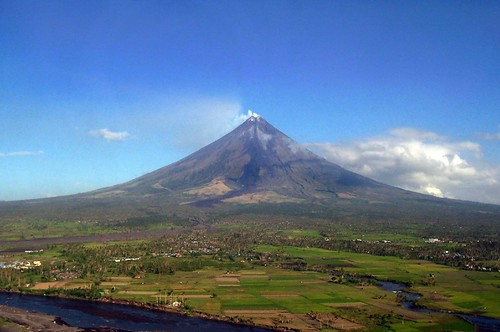 Monte Mayon