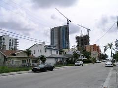 Edgewater, June 2006