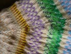 Chery's sweater