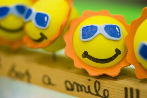 ...for a smile!!!