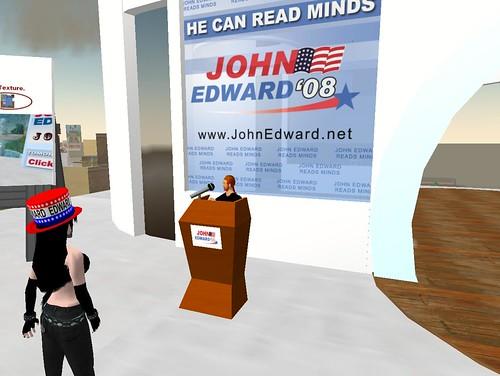 john edwards psychic fake. John Edwards The Psychic