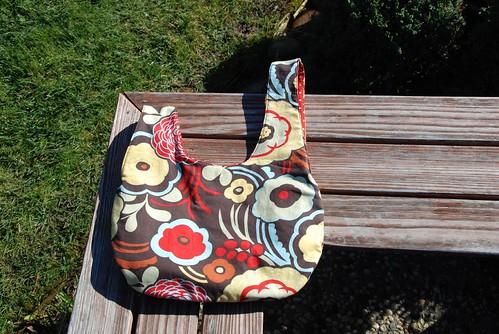 Flattened Grab Bag