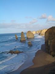Twelve Apostles - Morning (Megno) Tags: australia greatoceanroad twelveapostles 2007