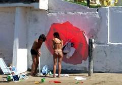 San Bernardo - 13 - Malla Bikini