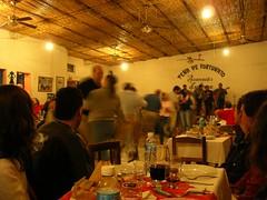 Humahuaca - Peña de Fortunato