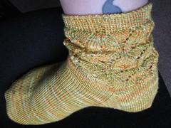 daffodil_socks_2