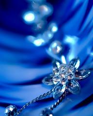 Blue dreams.